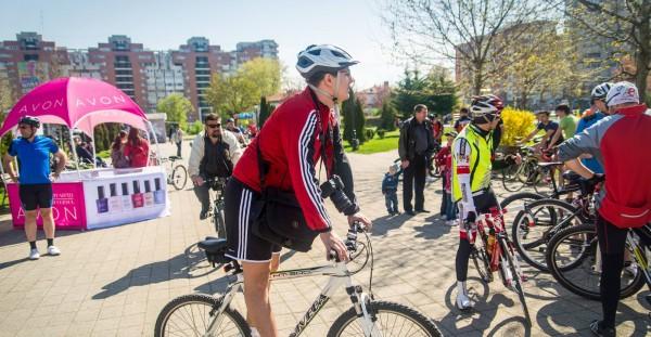 cristian ghinghes piste biciclete parcul catedralei bacau