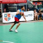 Bacau Streetball Challenge 2015-17