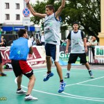 Bacau Streetball Challenge 2015-18