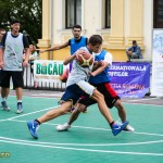 Bacau Streetball Challenge 2015-19