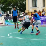 Bacau Streetball Challenge 2015-6