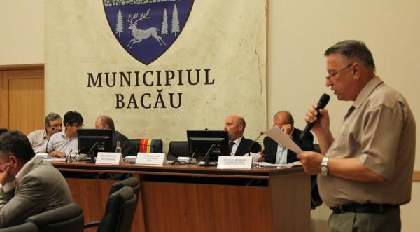 cetateni bacau consiliul local bloc 22 decembrie-1