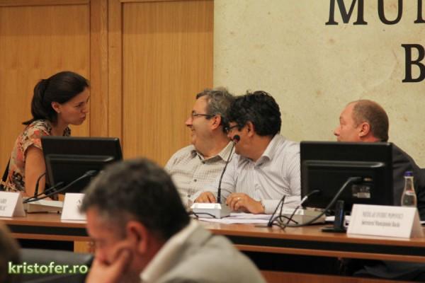 cetateni bacau consiliul local bloc 22 decembrie-2