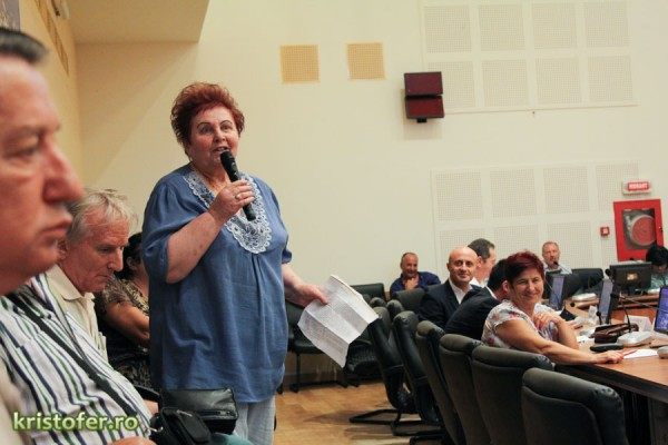 cetateni bacau consiliul local bloc 22 decembrie-7