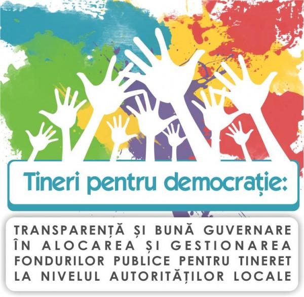 tineri pentru democratie