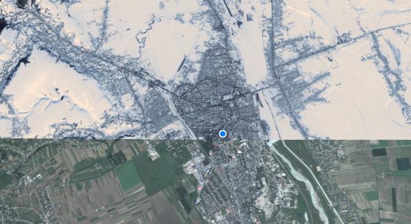 apple maps iarna bacau (2)