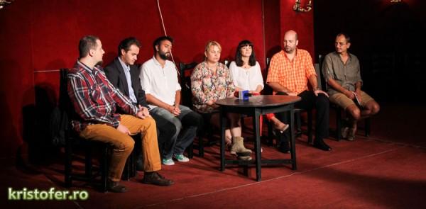 conferinta deschidere stagiune teatrul bacovia 2015-1