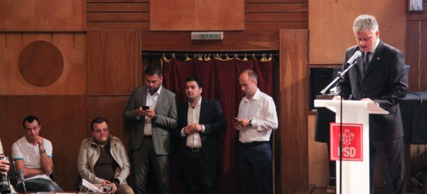 conferinta judeteana psd bacau 2015 2