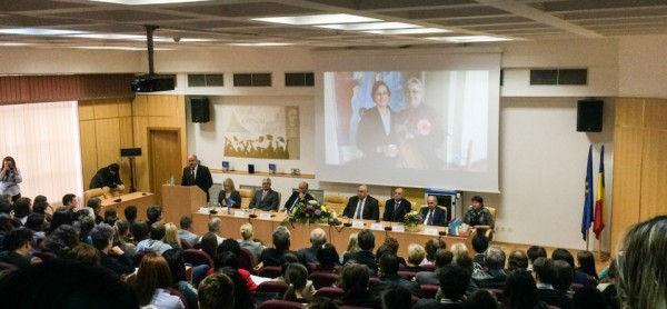 deschidere universitatea vasile alecsandri bacau 2015
