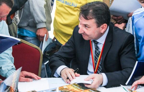 romeo stavarache campanie electorala