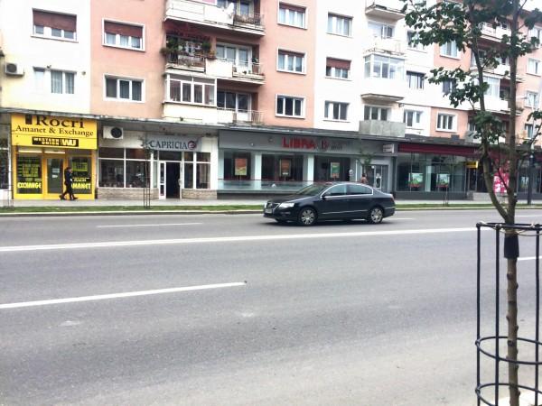 romeo stavarache circula pe o strada inchisa 3