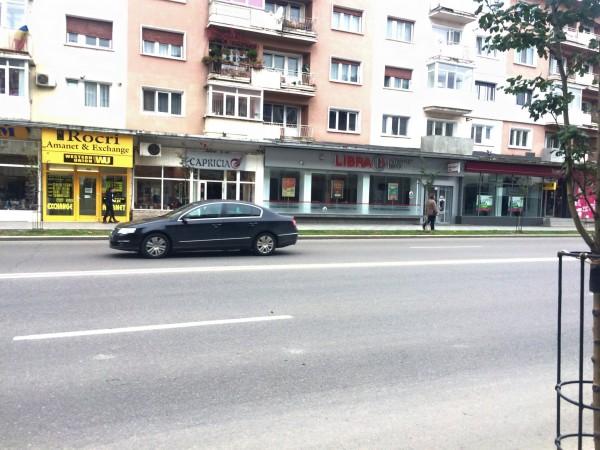 romeo stavarache circula pe o strada inchisa 4