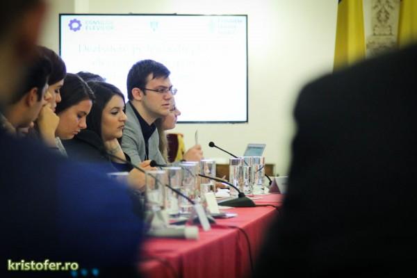 alexandru bajdechi dezbatere educatie cotroceni