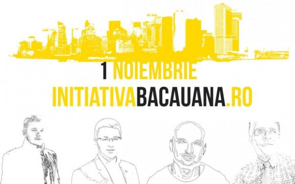 initiativa bacauana