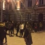 marsul tacerii silent walk bacau pentru colectiv (3)