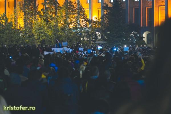 protest piata victoriei 3 noiembrie 2015 colectiv 2