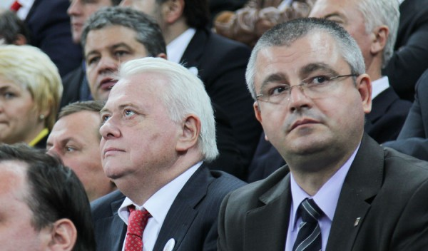 viorel hrebenciuc dan tataru miting usl 2012 arena nationala