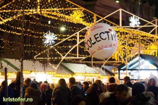 bucharest christmas market 2015-2