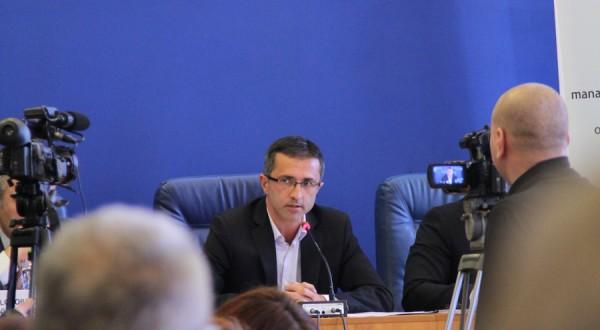 dragos benea sedinta consiliul judetean 28 decembrie 2015