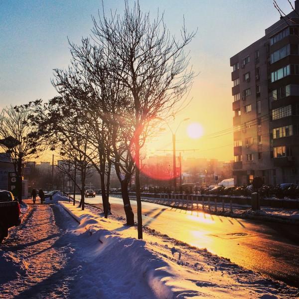 7 apus iarna nerva traian bucuresti
