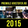 kristofer ro awards 2015