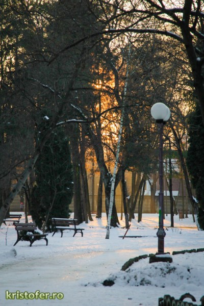 parcul cancicov iarna bacau-6