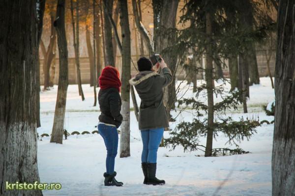 parcul cancicov iarna bacau-9