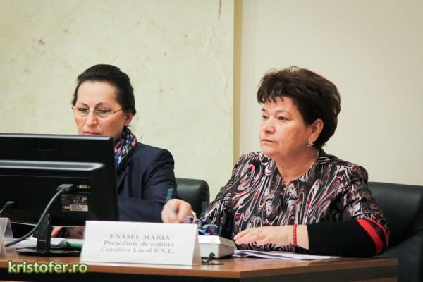 maria enasel sedinta consiliul local bacau 1 februarie 2016-3
