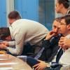 cosmin necula vizita parlamentul european bruxelles (4)