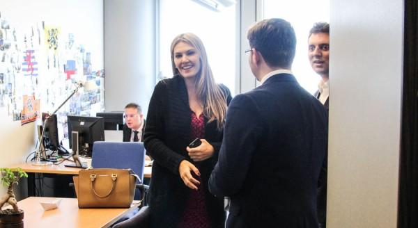 cosmin necula vizita parlamentul european bruxelles (5)