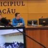 dezbatere educatie candidati primaria bacau 2016 ghinghes pichiu luchian