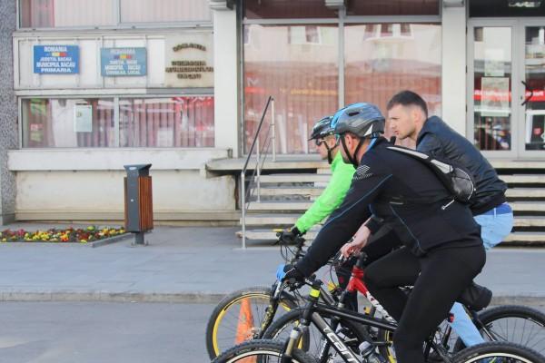 piste biciclete primaria bacau