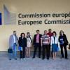 vizita comisia europeana freedom house ghinghes