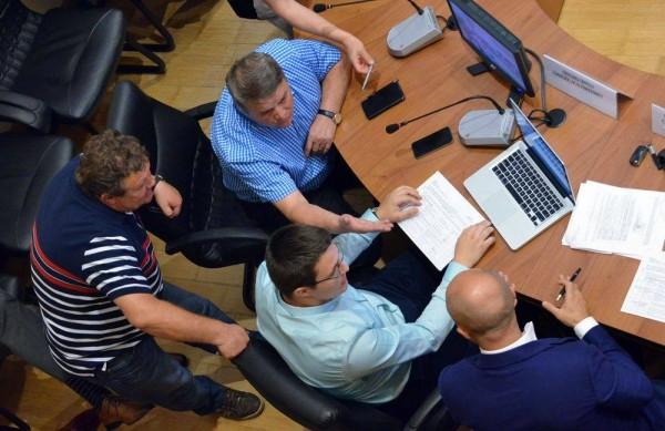 cristian ghinghes manolache poenaru consiliul local bacau 8 iulie 2016