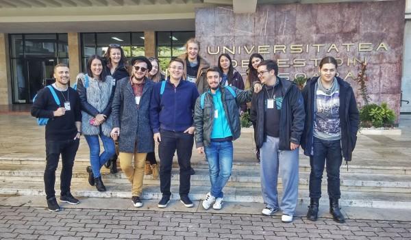 delegatie-bacau-timisoara-capitala-tineretului