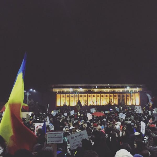4 palatul victoria proteste guvern