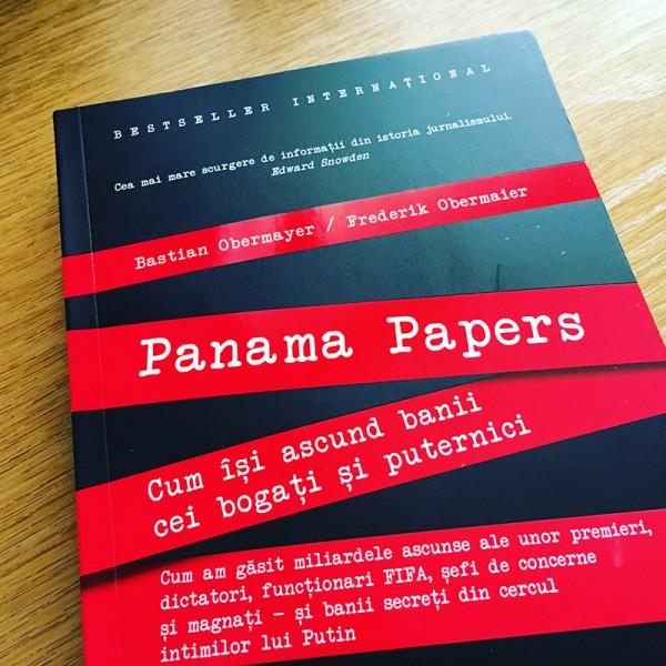 7 carte panama papers cadou reprezentanta comisiei europene