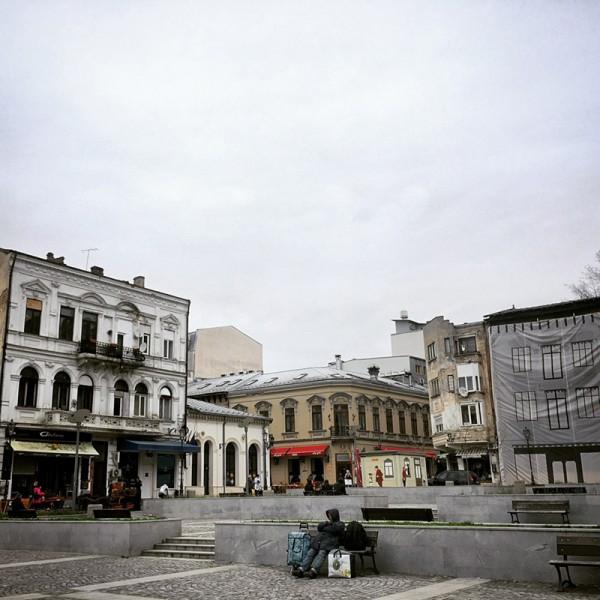 9 centrul vechi bucuresti