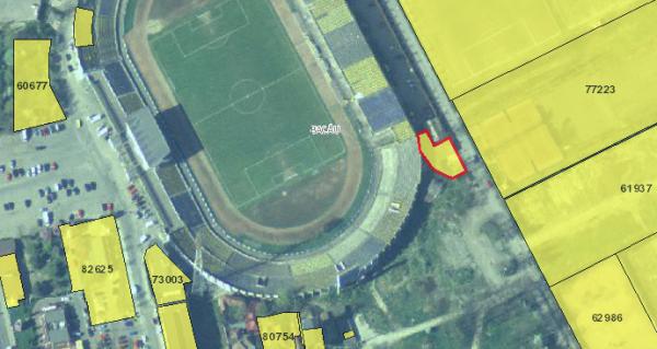 teren george bogatu stadionul municipal