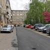 asfalt creasta bacau strada george bacovia
