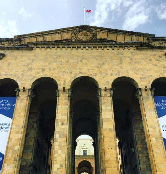4 georgia parlament