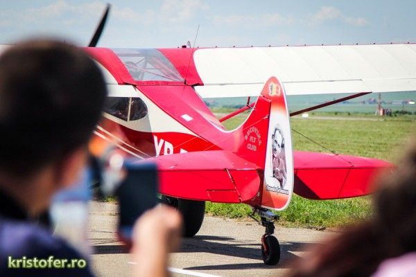 miting aviatic bacau 2017-2