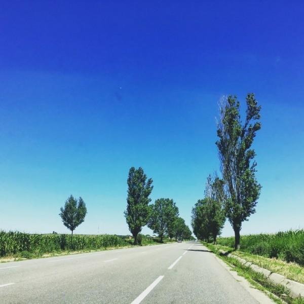 5 drum e85 romania