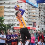 bacau streetball challenge 2017-19
