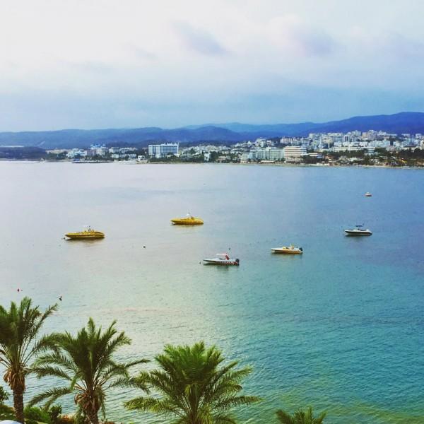5 avsalar sentido gold island alanya turcia