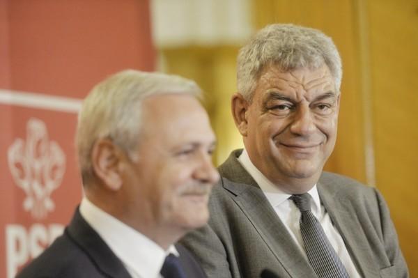 Premierul desemnat, Mihai Tudose, participa la o conferinta de presa, dupa participarea la sedinta CExN al PSD, in care a fost validata lista noului cabinet, la Palatul Parlamentului, miercuri 28 iunie 2017. ANDREEA ALEXANDRU / MEDIAFAX FOTO