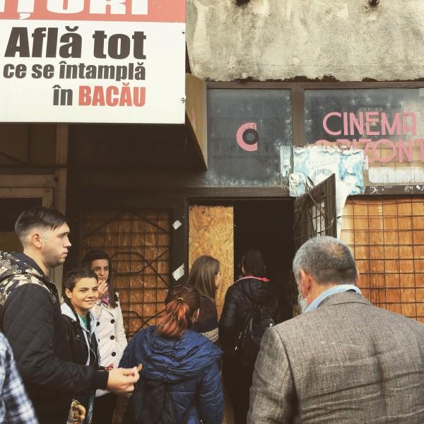 centru tineret cinema orizont