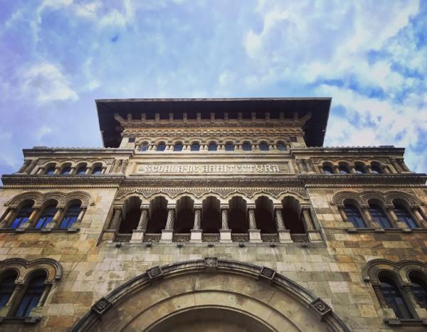 10 universitatea arhitectura mincu bucuresti