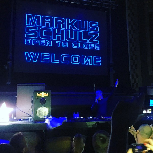 01 markus schulz open to close bucuresti studio martin