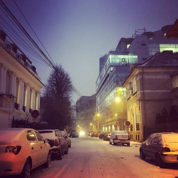 09 iarna noaptea bucuresti 2018